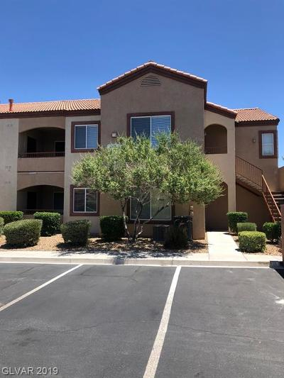 Spring Valley Rental For Rent: 9580 Reno Avenue #205