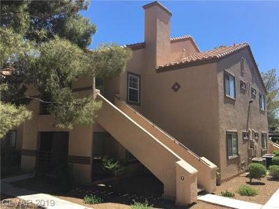 Rental For Rent: 9070 Spring Mountain Road #108