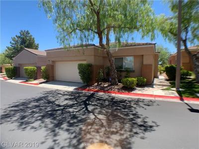 Las Vegas, Henderson Rental For Rent: 10625 Tinta Lane