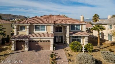 Royal Highlands At Southern, Royal Highlands At Southern Hi Single Family Home For Sale: 11195 Campsie Fells Court