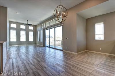 Las Vegas, Henderson Rental For Rent: 10873 Crimson Cliffs Avenue