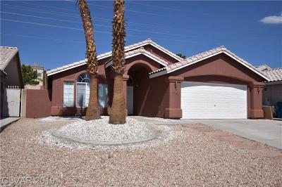 Las Vegas, Henderson Rental For Rent: 1709 Diamond Oaks Court