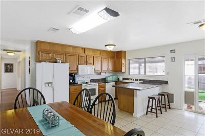 Henderson Single Family Home For Sale: 430 Summit Drive