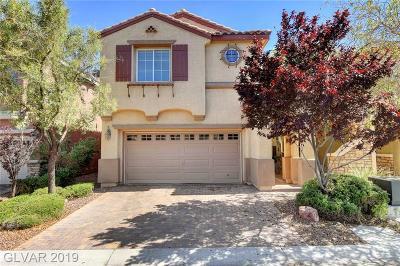 Single Family Home For Sale: 10531 Laurelwood Lake Avenue