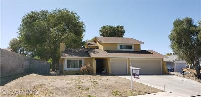 Single Family Home For Sale: 4599 Cabo Lane