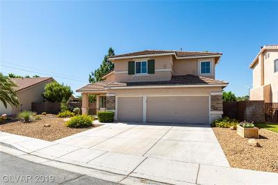 Single Family Home For Sale: 2203 Midvale Terrace