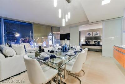 Las Vegas NV High Rise For Sale: $1,049,000