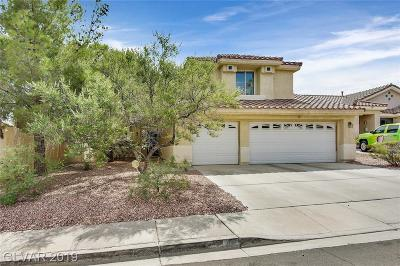 Green Valley South Single Family Home For Sale: 36 Birkdale Drive