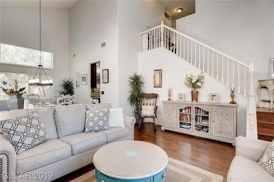 Single Family Home For Sale: 41 Mesquite Village Circle