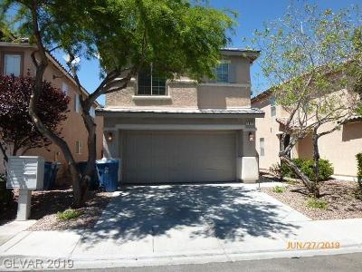 Single Family Home For Sale: 5052 Whistling Acres Avenue