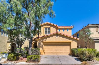 Single Family Home For Sale: 4064 Villeroy Avenue