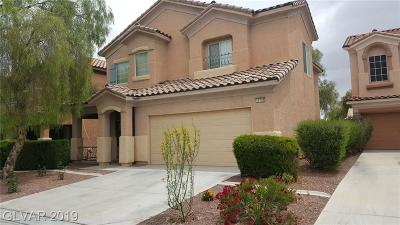 Single Family Home For Sale: 10766 Balmoral Street