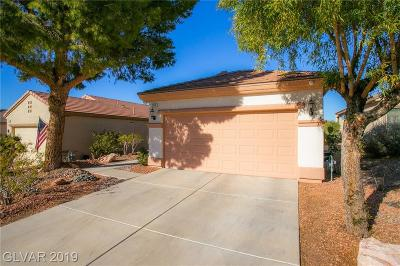 Sun City Macdonald Ranch Single Family Home Under Contract - Show: 2116 Desert Woods Drive