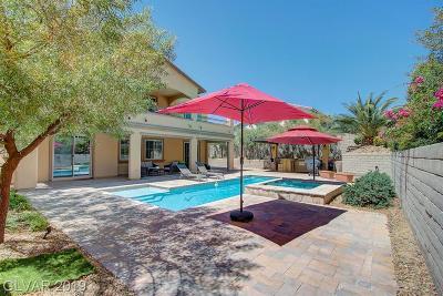 Single Family Home For Sale: 12114 Highland Vista Way