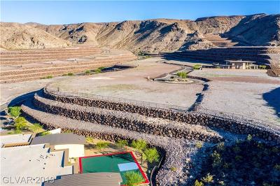 Crystal Ridge-Unit 1 Amd, Ascaya (Fka Crystal Ridge) Pha, Ascaya Residential Lots & Land For Sale: 24 Sanctuary Peak Court