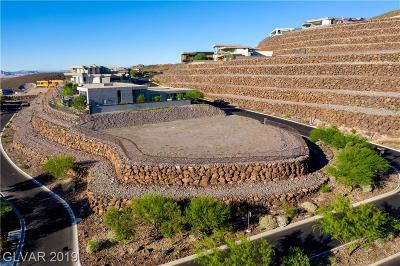 Crystal Ridge-Unit 1 Amd, Ascaya (Fka Crystal Ridge) Pha, Ascaya Residential Lots & Land For Sale: 1 Cloud Chaser Boulevard