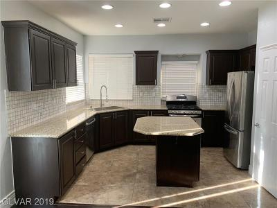 Rhodes Ranch Single Family Home For Sale: 173 Water Hazard Lane