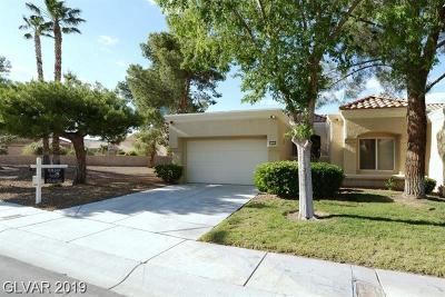 Las Vegas NV Condo/Townhouse For Sale: $244,900