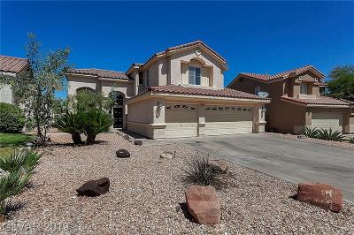 Green Valley South Single Family Home Under Contract - Show: 31 Desert Dawn Lane
