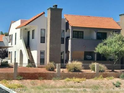 Henderson Condo/Townhouse Under Contract - No Show: 1412 Bass Drive #A