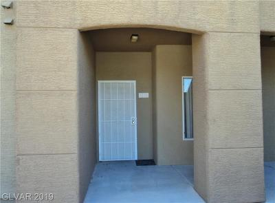 Las Vegas NV Condo/Townhouse Under Contract - Show: $146,900