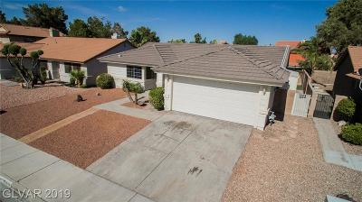 Single Family Home Under Contract - No Show: 394 Norlina Court
