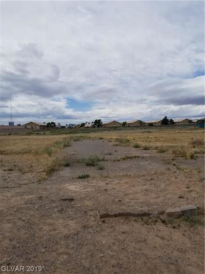 Las Vegas Residential Lots & Land For Sale: 3001 Coran Lane
