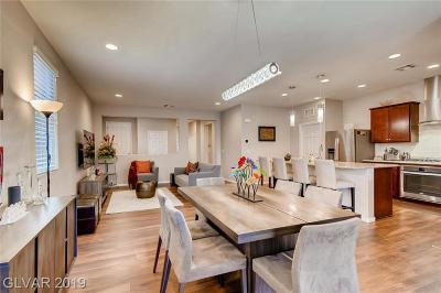 Single Family Home For Sale: 4349 Hatch Bend Avenue