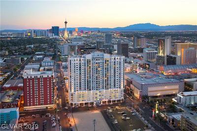 Newport Lofts, Soho Lofts, Juhl, The Ogden High Rise For Sale: 150 North Las Vegas Boulevard #2116