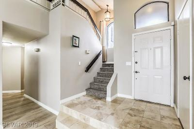 Green Valley South Single Family Home For Sale: 118 Wynntry