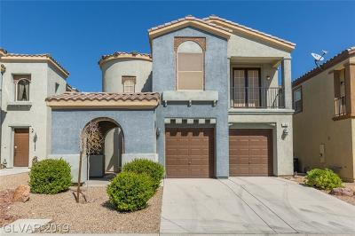 Rhodes Ranch Single Family Home For Sale: 100 Honors Course Drive