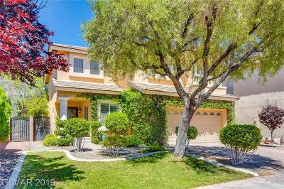 Single Family Home For Sale: 11019 Calcedonian Street