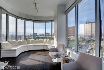 Metropolis High Rise For Sale: 360 East Desert Inn Road #1504