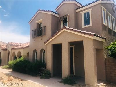 Single Family Home For Sale: 1024 Larkspur Point Court