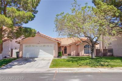 Green Valley South Single Family Home For Sale: 2808 Camelback Lane