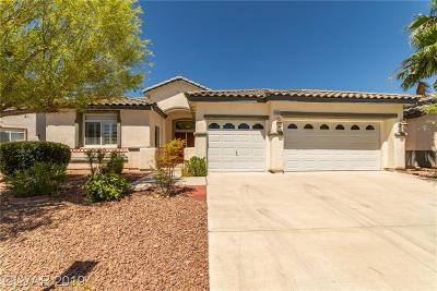 Single Family Home Under Contract - Show: 11269 Castellane Drive