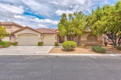 Single Family Home For Sale: 10648 San Palatina Street