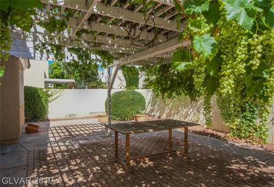 Single Family Home For Sale: 7844 Cocoa Beach Circle