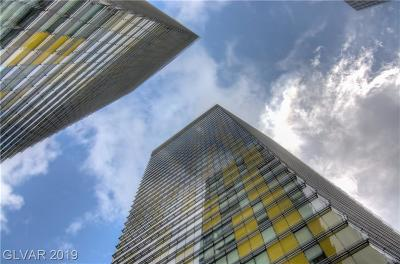 Sky Las Vegas, Veer Towers, Vdara Condo Hotel High Rise For Sale: 3722 Las Vegas Boulevard #1710
