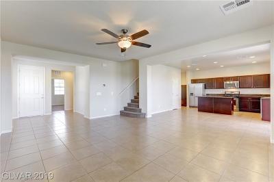 Single Family Home For Sale: 1009 Via Gandalfi