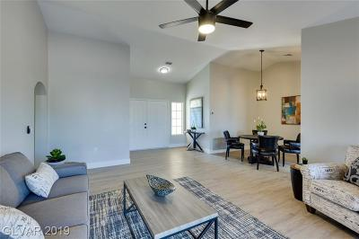 Single Family Home For Sale: 3104 Goodhope Court