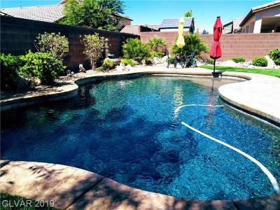 Single Family Home For Sale: 6963 Los Lagos Road