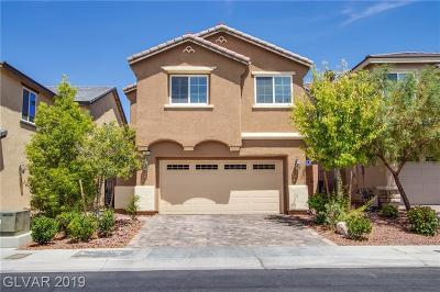 Single Family Home For Sale: 7318 Puddle Duck Street