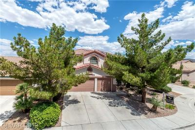 Seven Hills Single Family Home For Sale: 1030 Triumphant Street