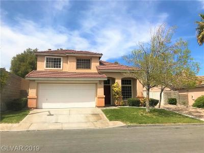 Single Family Home For Sale: 1437 Sedro Street