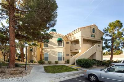 Henderson Condo/Townhouse Under Contract - No Show: 2251 Wigwam Parkway #1928