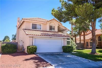Single Family Home For Sale: 1455 Heather Ridge Road