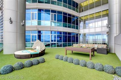 Panorama Towers 1, Panorama Towers 2 High Rise For Sale: 4575 Dean Martin Drive #1504