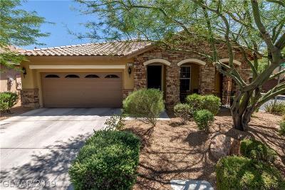Single Family Home For Sale: 8729 Green Ridge Avenue