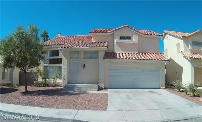 Single Family Home Under Contract - Show: 1713 Black Hills Way